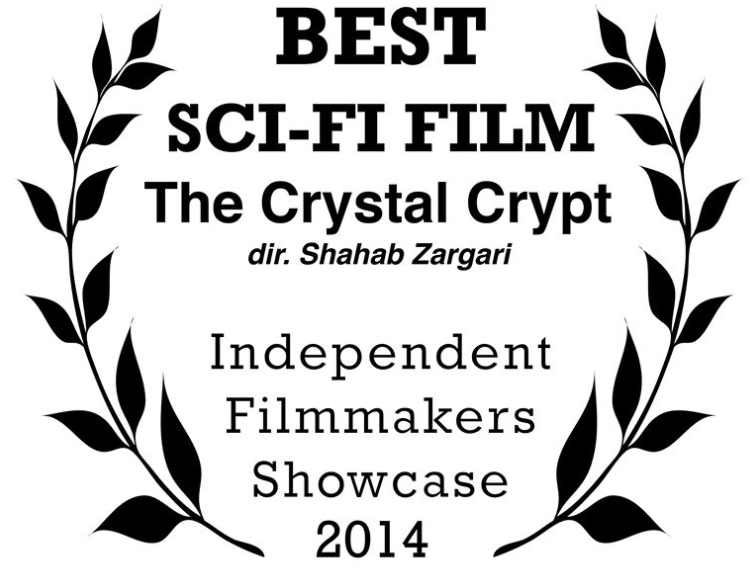 Best Sci Fi Film - IFS