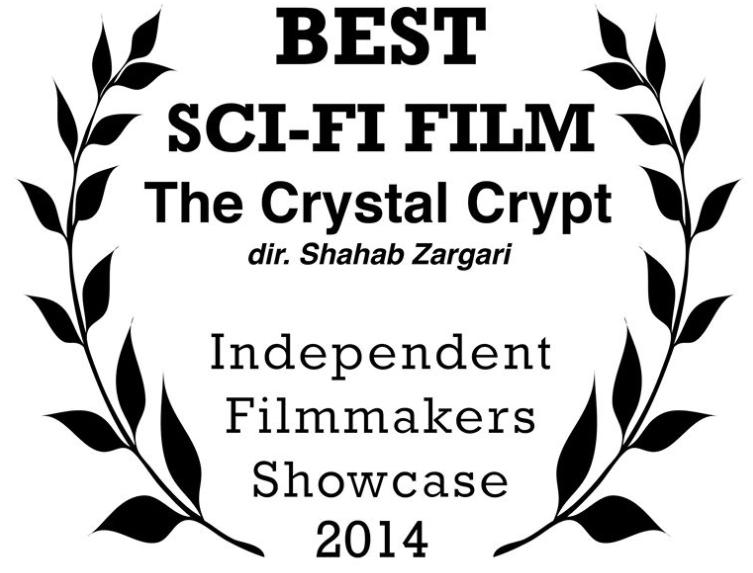 Best Sci Fi Film - IFS